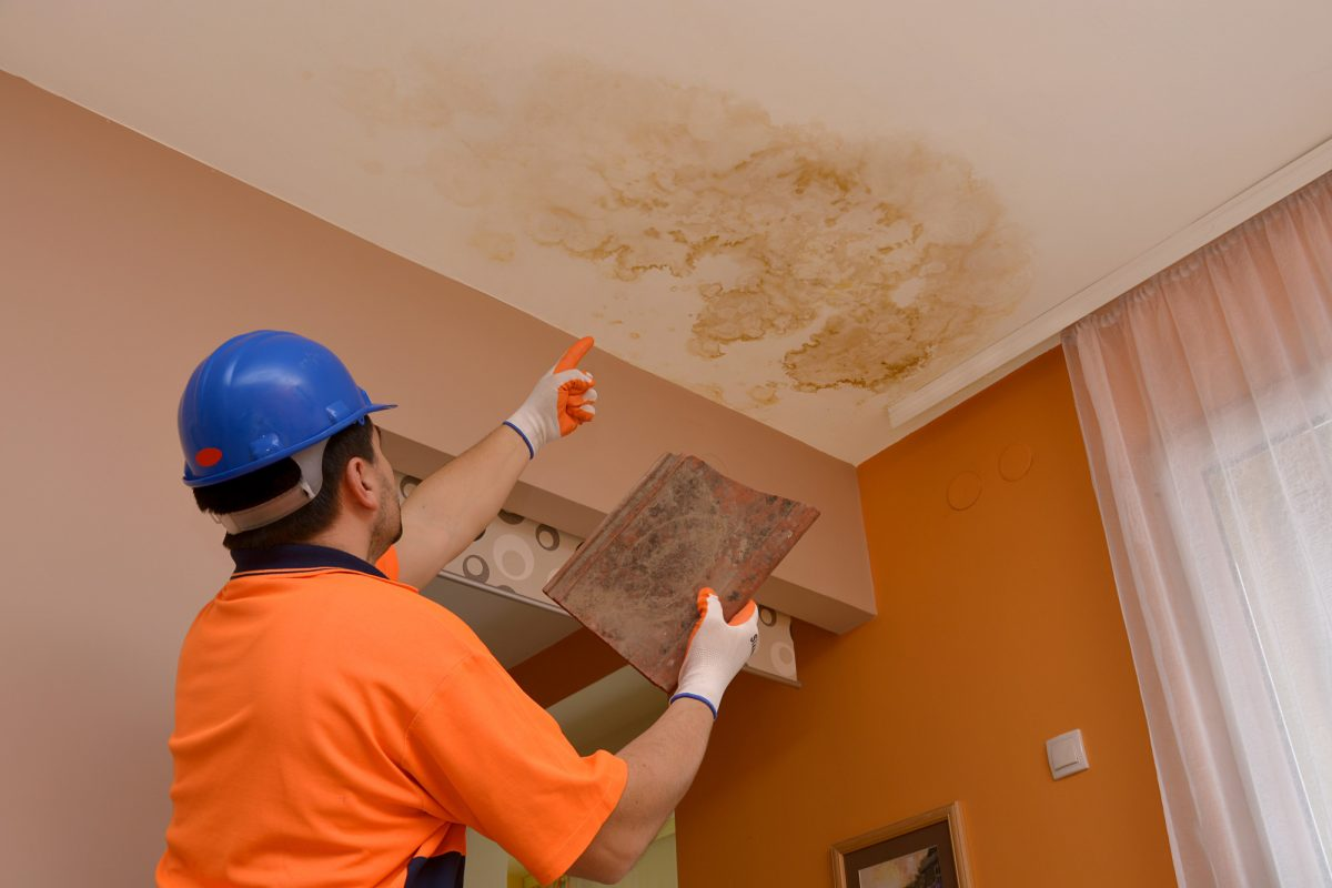 When Disaster Strikes: Common Causes of Water Damage in California